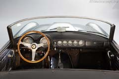 Ferrari 250 GT SWB California Spyder 2935GT