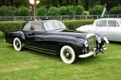 Bentley R-Type Continental Franay Coupe BC9LE
