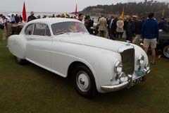 Bentley R-Type Continental Mulliner Fastback BC7A