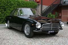OSCA 1600 GT Touring Coupe 0019