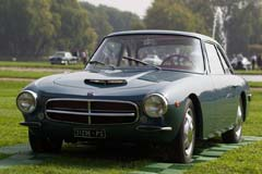 OSCA 1600 GT Touring Coupe 0014