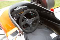 McLaren MP4/5B Honda