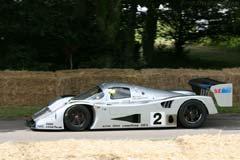 Sauber Mercedes C11 90.C11.04