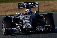 Red Bull Racing RB11 Renault