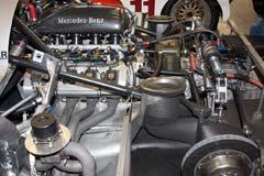Sauber Mercedes C11 90.C11.01
