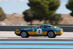 Ferrari 365 GTB/4 Daytona Group 4 13219