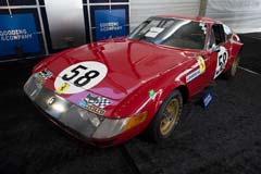 Ferrari 365 GTB/4 Daytona Group 4 12467