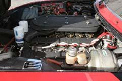 Ferrari 365 GTB/4 Daytona Group 4 NART Spyder