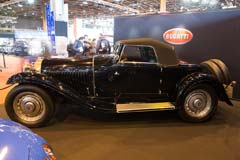 Bugatti Type 50 Paul Née Roadster 50139