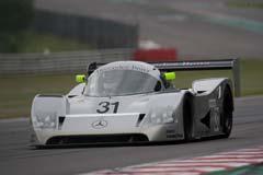 Sauber Mercedes C11 89.C11.00
