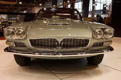 Maserati 5 Litri Frua Prototipo 003