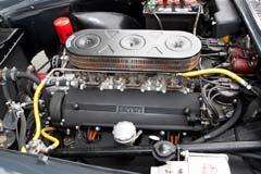 Ferrari 250 GT Coupe 1747GT