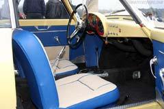 Fiat Abarth 750 Zagato Coupe 641028