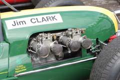 Lotus 32B Climax 32-F2-7
