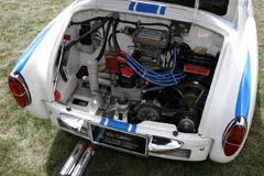 Fiat Abarth 750 Zagato Coupe 654000