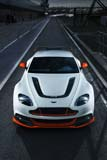 Aston Martin V12 Vantage GT3 Special Edition