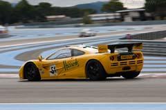 McLaren F1 GTR 06R