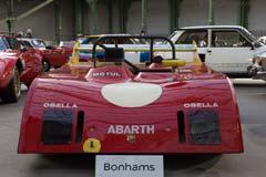 Abarth-Osella PA1 PA1-01