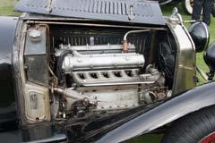 Alfa Romeo 6C 1750 SS Zagato Spider 0312867