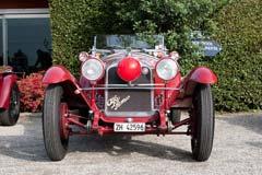 Alfa Romeo 6C 1750 GS Zagato Spider 10814314