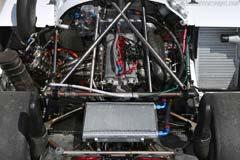 Toyota Eagle GTP Mk II 89T004
