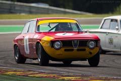Alfa Romeo Giulia 1600 GTA Corsa AR613056