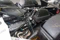 Peugeot 905 Evo 1 Bis EV13