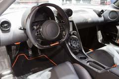 Koenigsegg Agera RS 7115