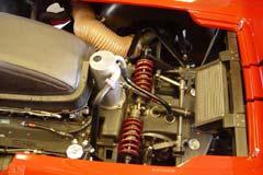Ferrari F50 GT 001