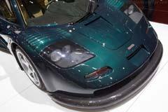 McLaren F1 GT 56XPGT