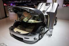 Koenigsegg CC 8S 7002