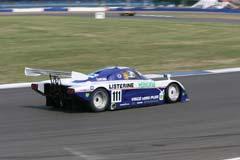 Spice SE88C Cosworth SE88C-003