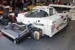 Spice SE88C Cosworth SE88C-006