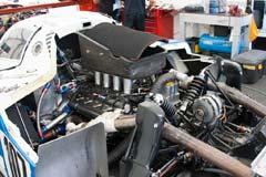 Spice SE88C Cosworth SE88C-002
