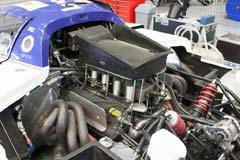 Spice SE88C Cosworth