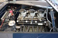 Frazer Nash Le Mans Coupe 421/200/186