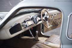 Frazer Nash Le Mans Coupe 421/200/203