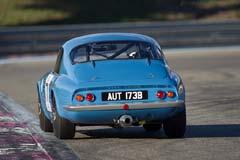 Lotus Elan 26R Shapecraft Coupe 26R-7