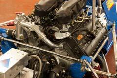 Matra MS10 Cosworth MS10/01