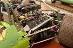 Matra MS9 Cosworth MS9/01