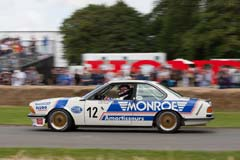 BMW 635 CSi Group A E24 RA2-51