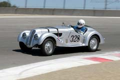BMW 328 Roadster 85351