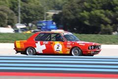 BMW 528i Group A E28 RA1-05