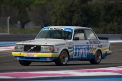 Volvo 240 Turbo Group A 240A 403