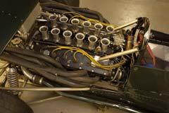 BRM P139 P139-02