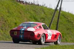 Ferrari 275 GTB Competizione Clienti