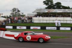 Ferrari 275 GTB Competizione Clienti 07407
