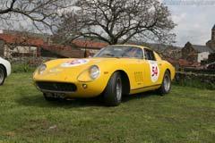 Ferrari 275 GTB Competizione Clienti 07517