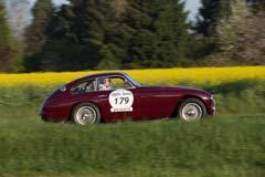 Ferrari 212 Export Touring Berlinetta 0088E