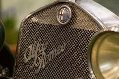 Alfa Romeo 6C 1750 SS Carlton Tourer 0312906